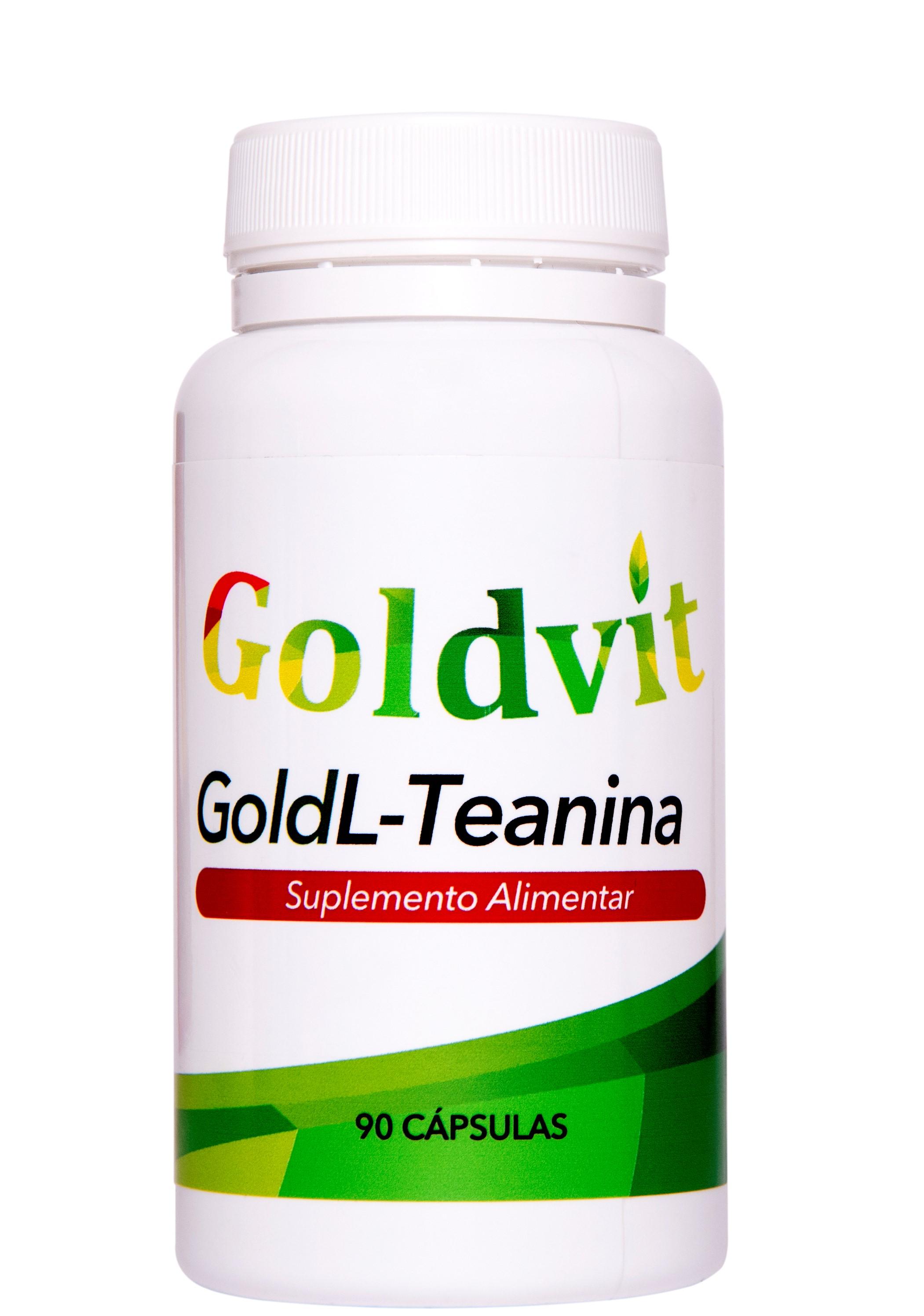 GoldL-Teanina 2
